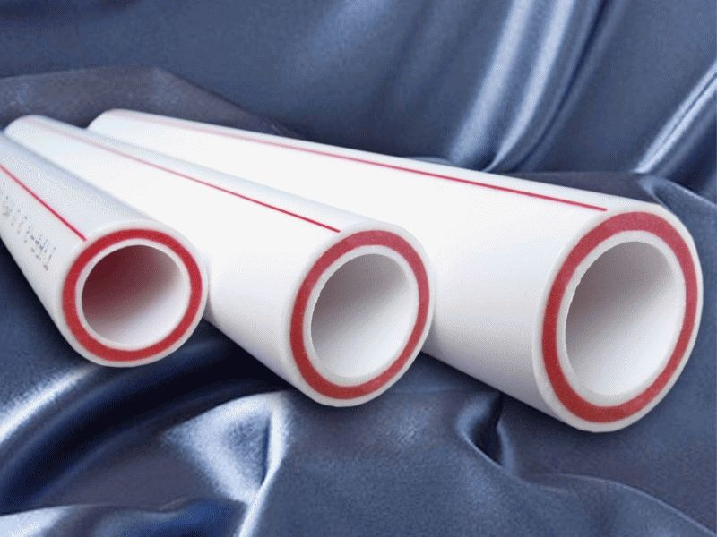 Характеристики профильной трубы