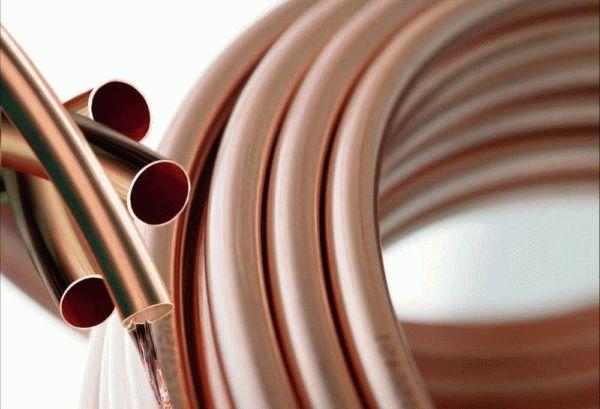 Пайка медных труб: пошаговый разбор работ   практические примеры