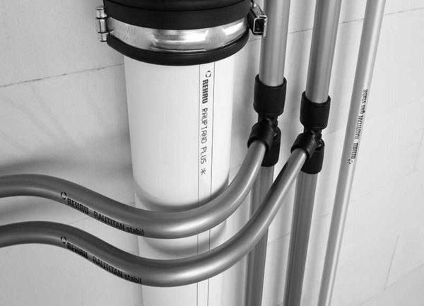 Фитинги для металлопластиковых и металлических труб