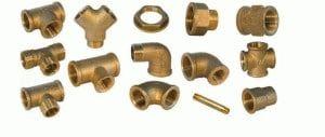 Соответствие диаметров полипропиленовых и стальных труб