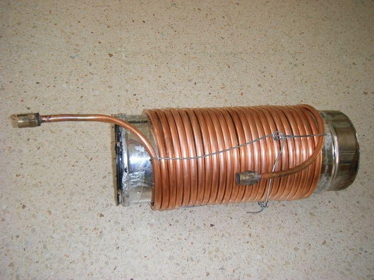 Гофрированная труба для теплообменника в баню Пластины теплообменника Sondex S41AE Железногорск