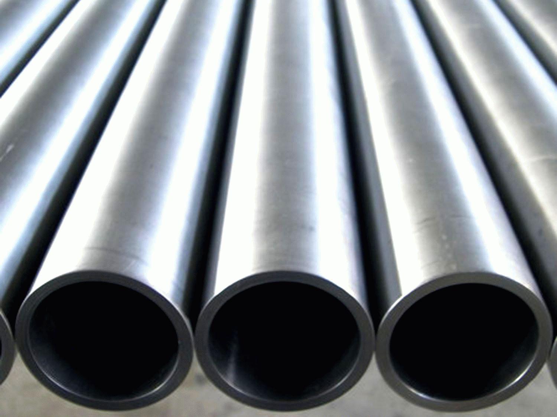Оцинкованные стальные трубы по гост 10704-91.