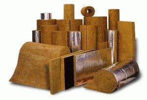 Термоизоляция для труб дымохода - Кровля и крыша