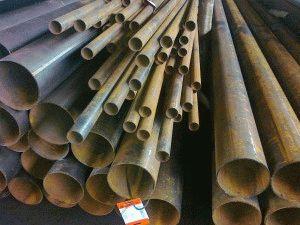 ГОСТ 10704-91 трубы стальные электросварные прямошовные